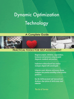 Dynamic Optimization Technology A Complete Guide