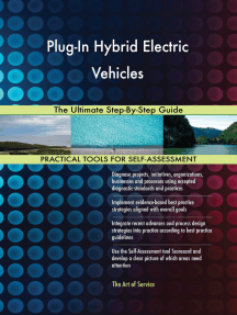 Plug-In Hybrid Electric Vehicles The Ultimate Step-By-Step Guide