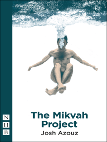 The Mikvah Project (NHB Modern Plays)