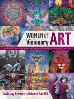 Women of Visionary Art