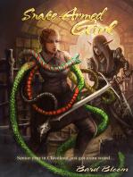 Snake-Armed Girl