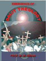 Emergence of Dalit Theology