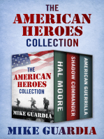 The American Heroes Collection