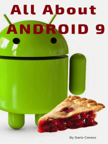 All About Android 9 Pie
