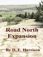 Road North Expansion