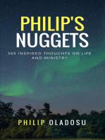 Philip's Nuggets