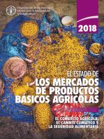 El estado de los mercados de productos básicos agrícolas 2018