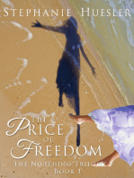 The Price of Freedom (Book 1, Northing Trilogy)