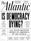 Issue, The Atlantic October 2018 - Read articles online for free with a free trial.