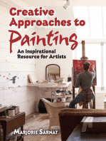 Creative Approaches to Painting