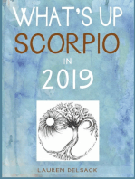 What's Up Scorpio in 2019