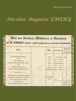 Nicolas Auguste EMERY