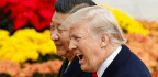 China and America May Be Forging a New Economic Order