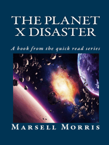 The Planet X Disaster