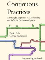 Continuous Practices