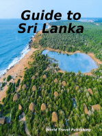 Guide to Sri Lanka