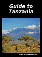 Guide to Tanzania