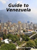 Guide to Venezuela