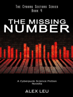 The Missing Number