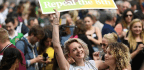 Ireland Plans To Offer Abortions For Free, As Ban Is Officially Repealed