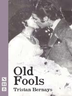 Old Fools (NHB Modern Plays)
