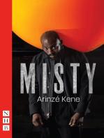 Misty (NHB Modern Plays)