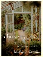 Chosen for Christ