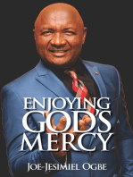 Enjoying God's Mercy