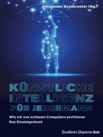Künstliche Intelligenz für jedermann