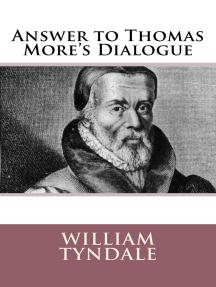 Answer to Thomas More