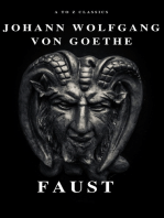 Faust (A to Z Classics)