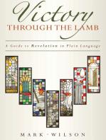 Victory through the Lamb