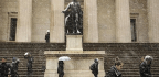 George Washington's Broken Dream of a National University