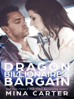 Dragon Billionaire's Bargain