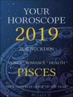 Your Horoscope 2019