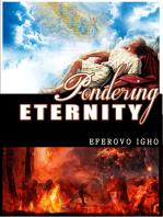 Pondering Eternity