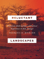 Reluctant Landscapes