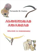 Almendras Amargas