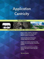 Application Centricity Third Edition