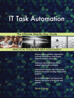 IT Task Automation The Ultimate Step-By-Step Guide