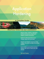 Application Hardening A Complete Guide