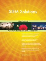 SIEM Solutions Third Edition