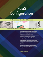 iPaaS Configuration A Clear and Concise Reference