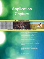 Application Capture A Complete Guide