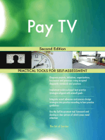 Pay TV Second Edition