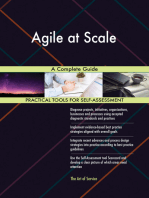 Agile at Scale A Complete Guide