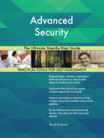 Advanced Security The Ultimate Step-By-Step Guide