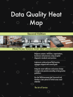 Data Quality Heat Map Second Edition