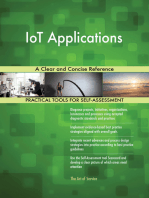 IoT Applications A Clear and Concise Reference