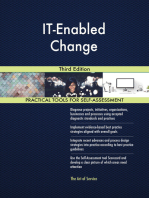 IT-Enabled Change Third Edition